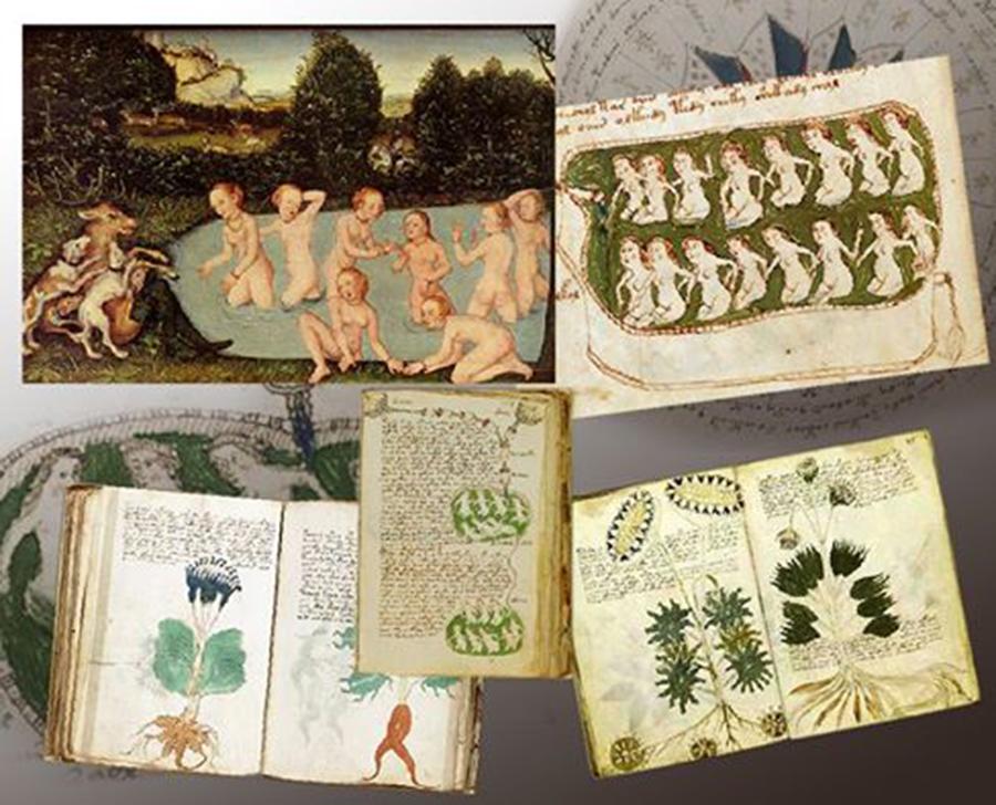 vioynichi manuscript